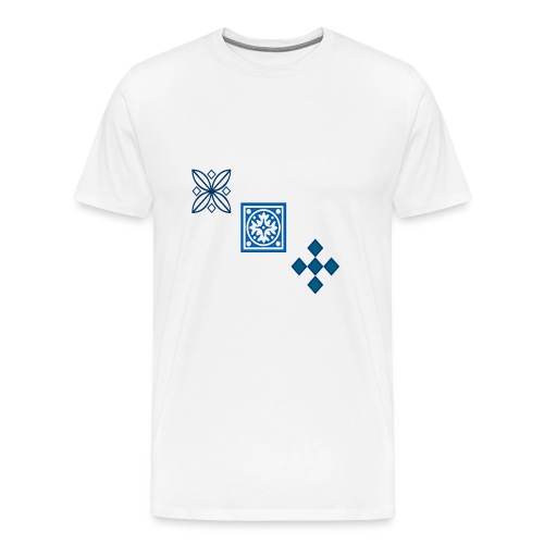 randomness - Men's Premium T-Shirt