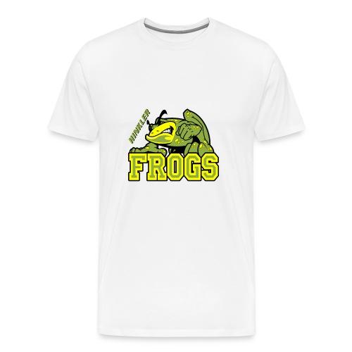 Hinkler FINAL - Men's Premium T-Shirt