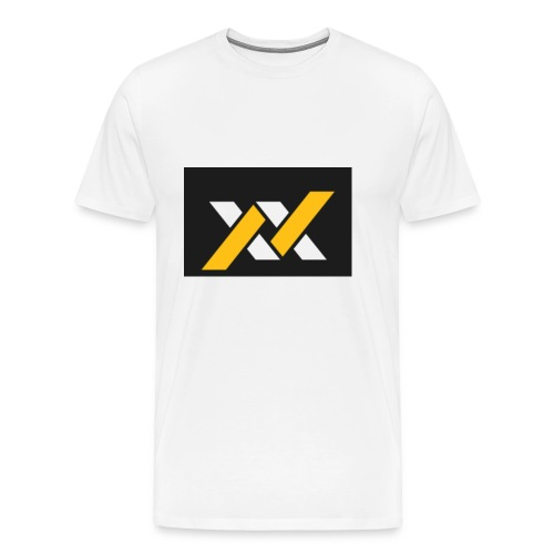 Xx gaming - Men's Premium T-Shirt