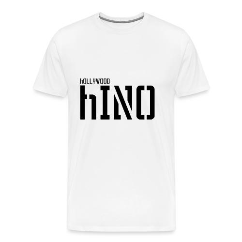 Industrial Logo - Men's Premium T-Shirt