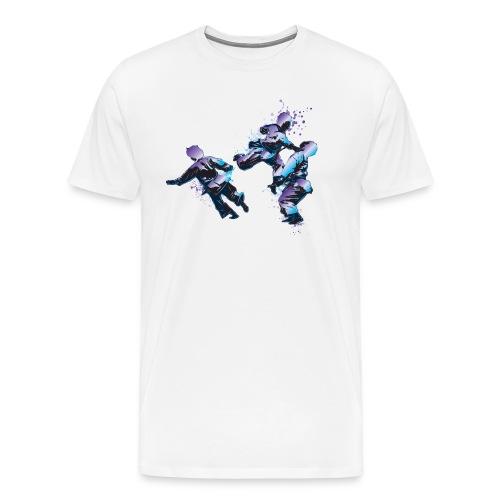 Best Kata T-Shirts, Hoodies... - Men's Premium T-Shirt