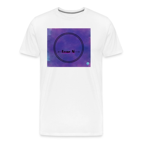 Team n 333900987 - Men's Premium T-Shirt