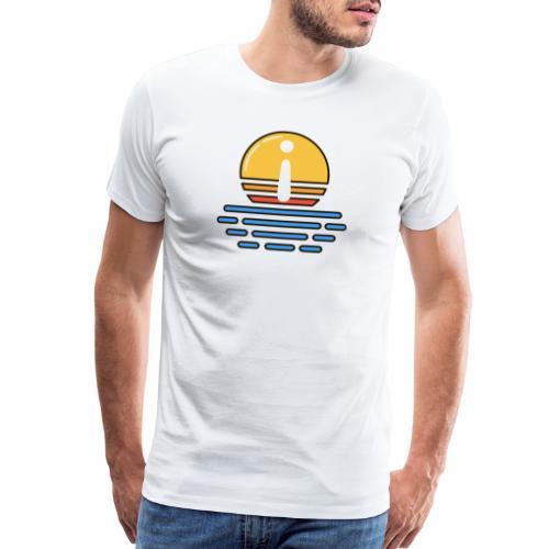 Mentor Dämmerung - Men's Premium T-Shirt