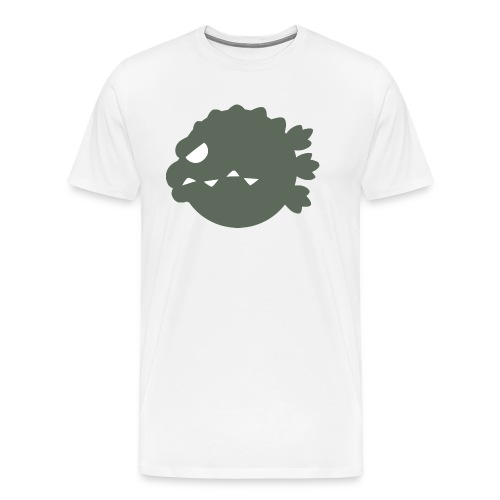 gojira - Men's Premium T-Shirt