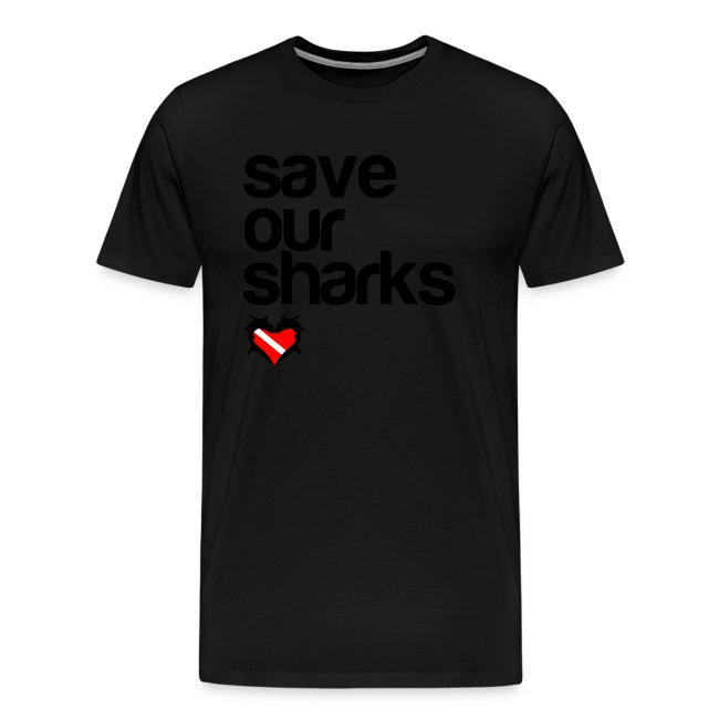 Save Our Sharks