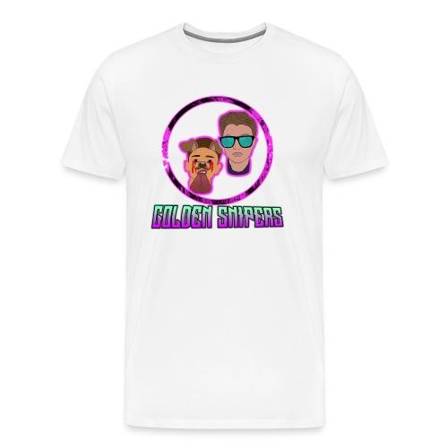 merch_logo - Men's Premium T-Shirt