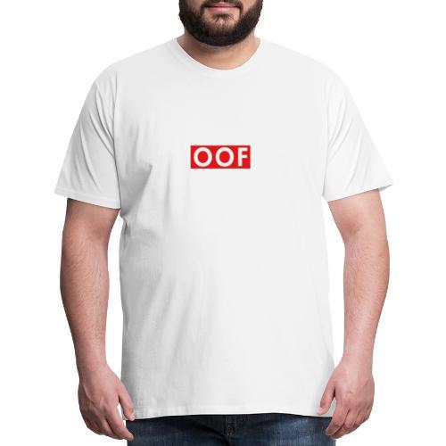OOF SUPREME - Men's Premium T-Shirt