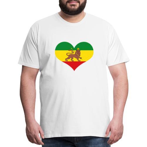 vps Logo - Men's Premium T-Shirt