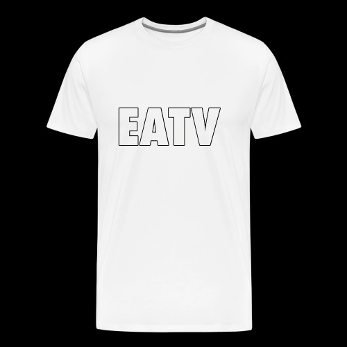 EATV - Men's Premium T-Shirt