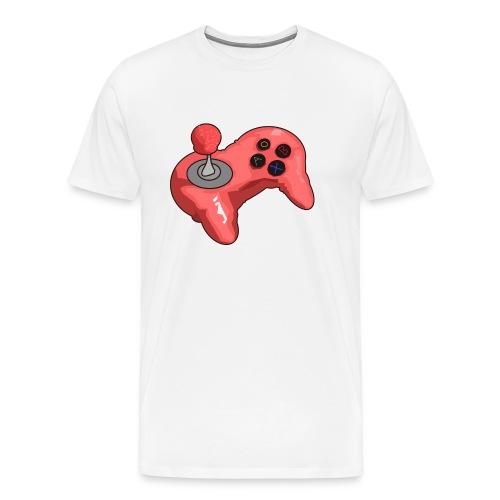 Game Console - Men's Premium T-Shirt