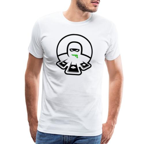 #CARDFREAK - Men's Premium T-Shirt