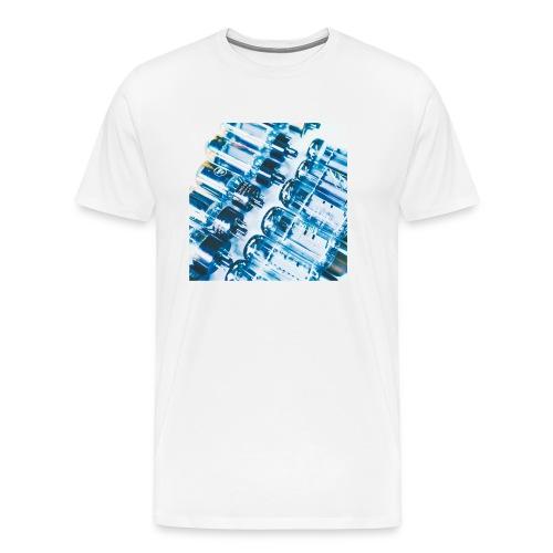 Tuuuuubes 2 - Men's Premium T-Shirt