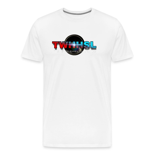 TWHSSL™ Logo - Men's Premium T-Shirt