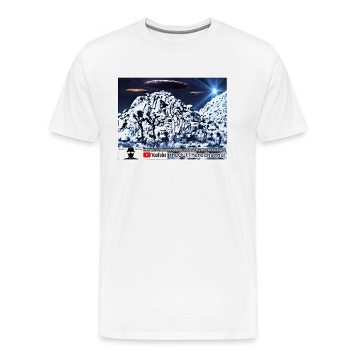 EarlT2019 - Men's Premium T-Shirt
