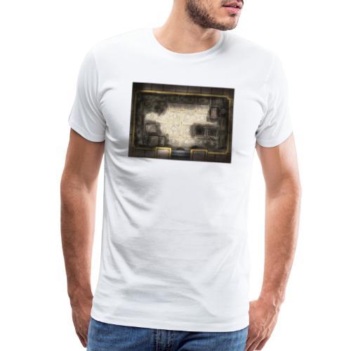 KINGS VAULT - Men's Premium T-Shirt