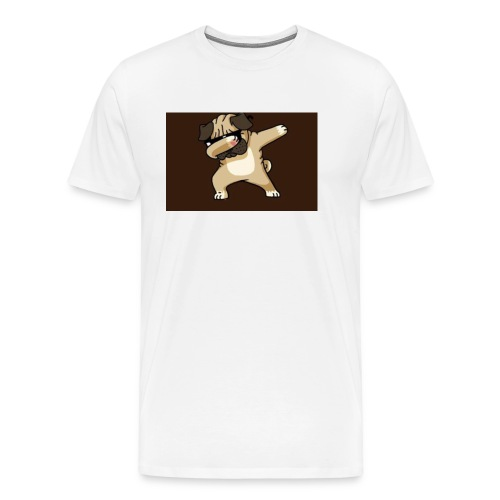 E10E9DF1 CC44 426E AC5A 22AE4886D8DC - Men's Premium T-Shirt