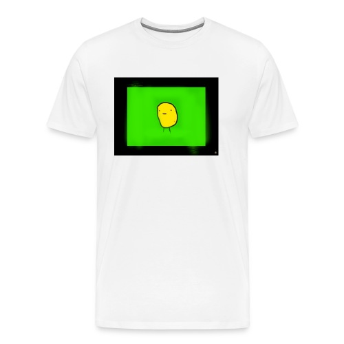 I'm a potato shirt - Men's Premium T-Shirt