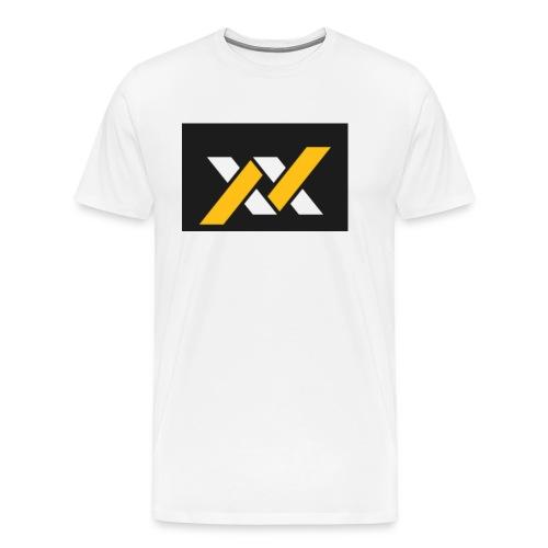 Xx gaming - Men's Premium T-Shirt