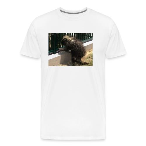 3B3A7E87 4560 4186 9A09 1D7372B9C812 - Men's Premium T-Shirt