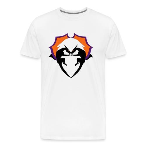 Dragon Love - Men's Premium T-Shirt