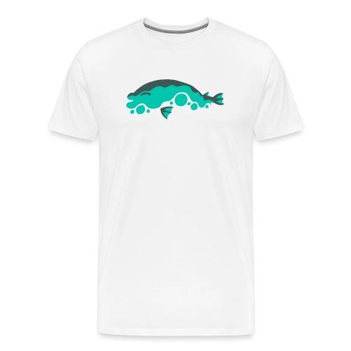 FUGU - Men's Premium T-Shirt