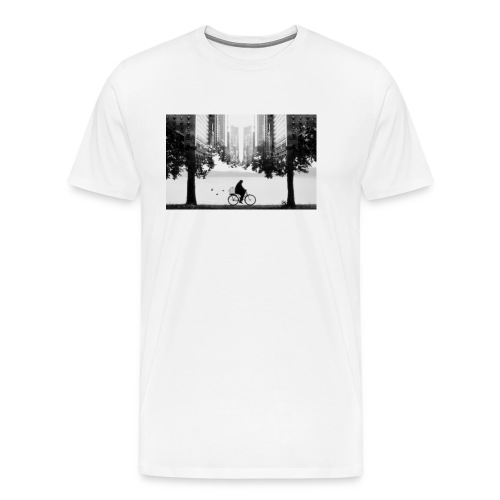 Pondert - Men's Premium T-Shirt