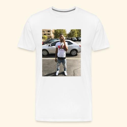 NBA YoungBoy - Men's Premium T-Shirt