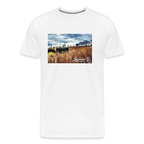 John Deere - Men's Premium T-Shirt
