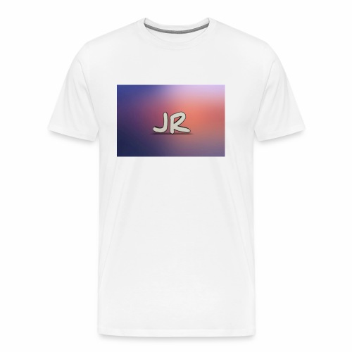 JR shirt - Men's Premium T-Shirt
