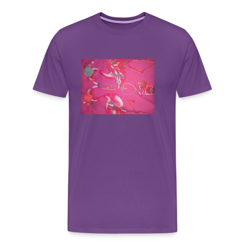 Drinks - Men's Premium T-Shirt