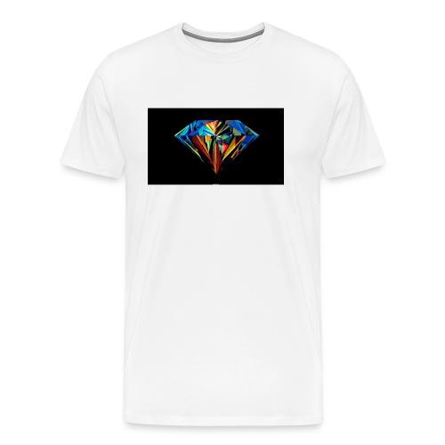 let it shin - Men's Premium T-Shirt