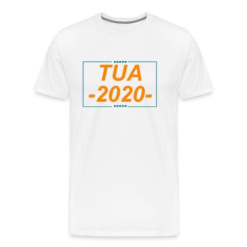 Tua 2020 - Men's Premium T-Shirt