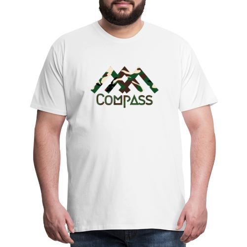 The Kevin - Men's Premium T-Shirt