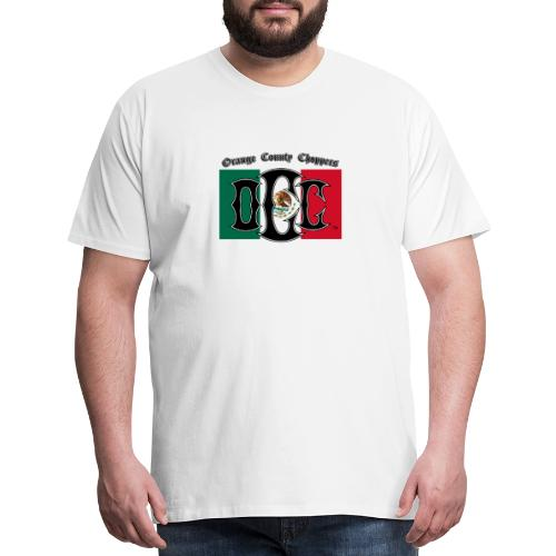 OCC Mexico - Men's Premium T-Shirt