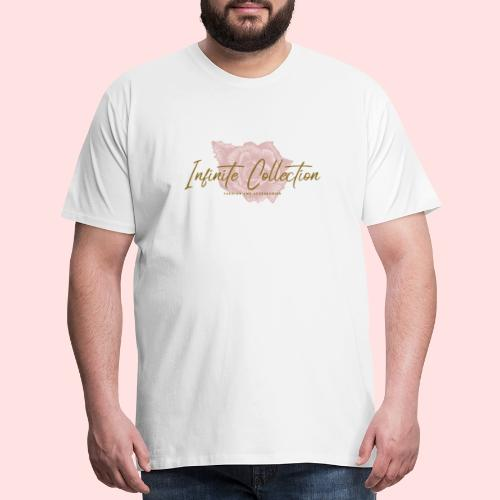 Rose Gold Collection - Men's Premium T-Shirt