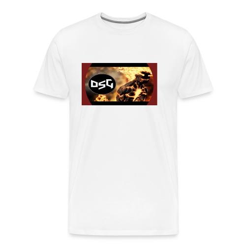 FAD CLANES T SHIRT - Men's Premium T-Shirt