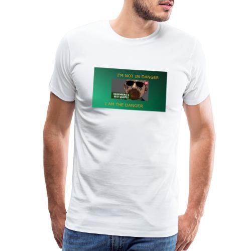THE DEALER - Men's Premium T-Shirt