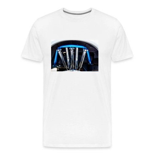 FB IMG 1494523608383 - Men's Premium T-Shirt