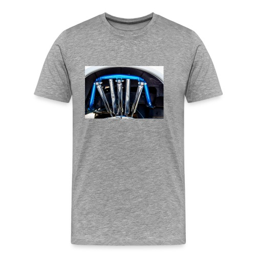FB IMG 1494523608383 - Men's Premium T-Shirt