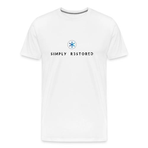 7E414AB9 E169 4487 8E15 DE57F262A54B - Men's Premium T-Shirt