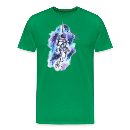 Get Me Out Of This World - Men's Premium T-Shirt