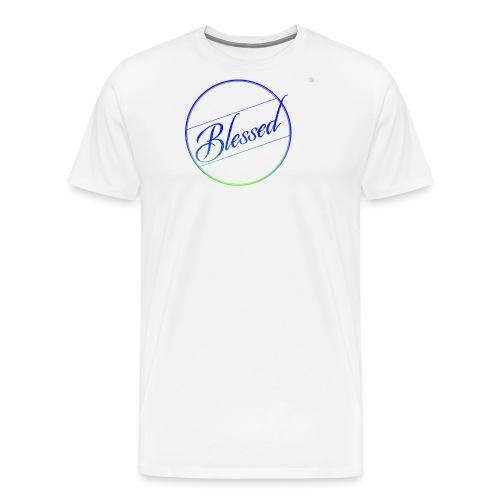F3428D2D EA34 4547 8DE9 CA7FDD63CB20 - Men's Premium T-Shirt
