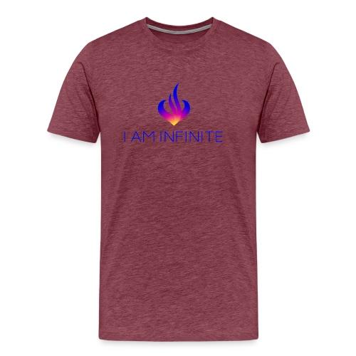 I Am Infinite - Men's Premium T-Shirt
