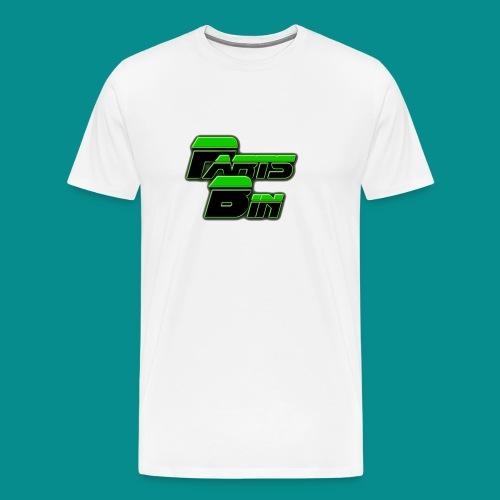 Parts Bin - Men's Premium T-Shirt