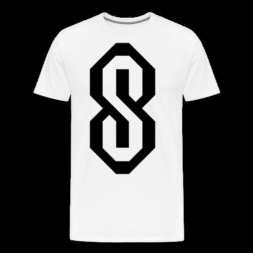 Old School S - Men's Premium T-Shirt