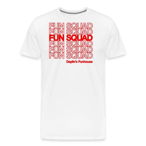Fun Squad - Men's Premium T-Shirt