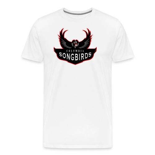 Bioshock Infinite Songbirds - Men's Premium T-Shirt