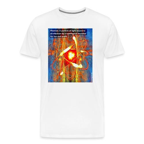 Photron - Men's Premium T-Shirt
