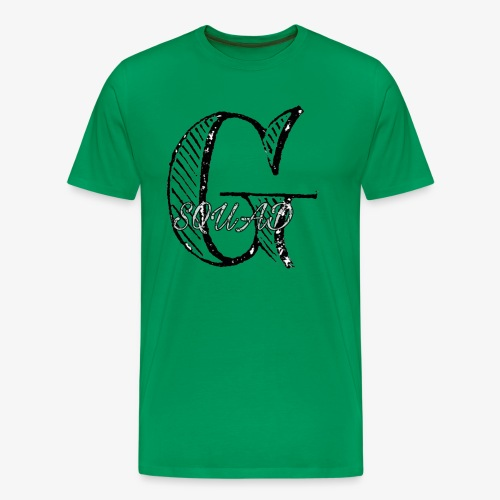 G squad - Men's Premium T-Shirt
