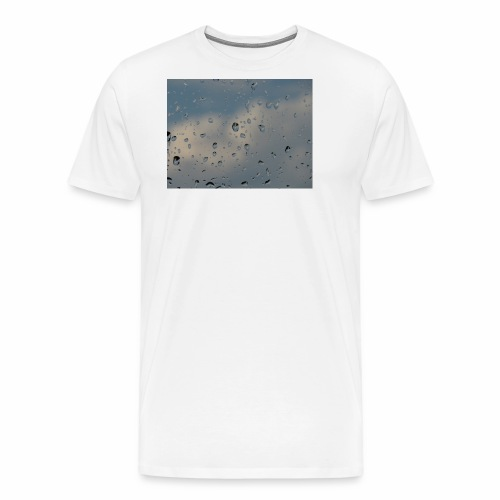 Rain On A Cloudy Day In The 613 - Men's Premium T-Shirt